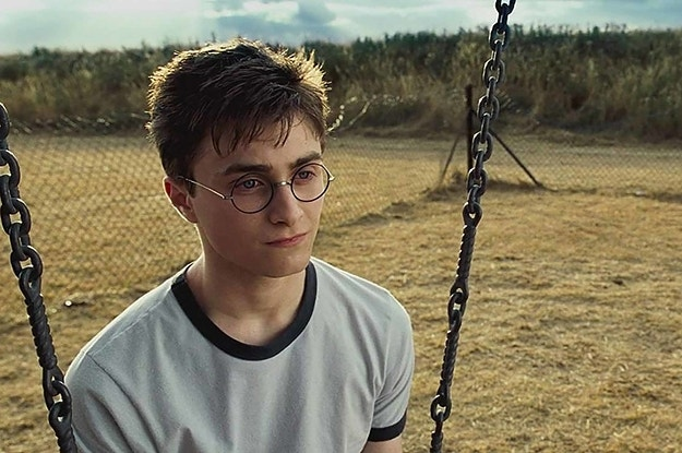 Rose Glen North Dakota ⁓ Try These Buzzfeed Quizzes Harry Potter