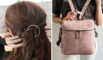 28 Chic Accessories You Can Get At Walmart For Under $50