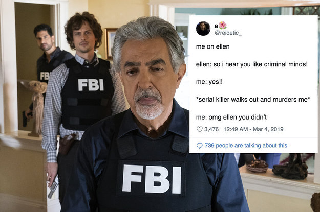 23 Jokes About Watching Crime Shows That Are So Accurate