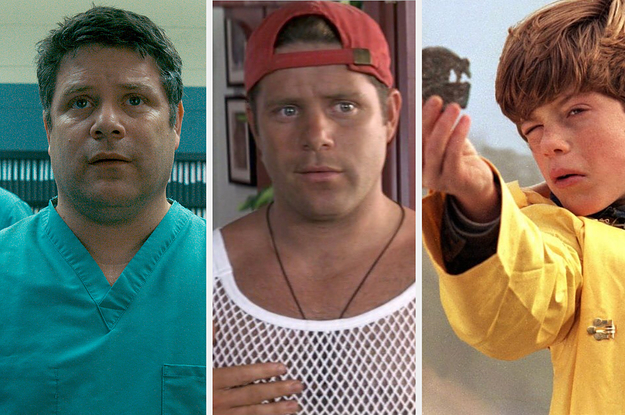 Tell Us Where You Know Sean Astin From And We'll Guess If You're In Your Teens, Twenties, Or Thirties