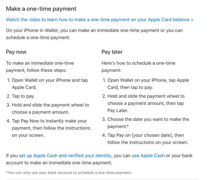 Here's What To Do If You Have An Apple Card And Lose Your iPhone