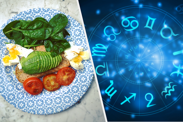 Quiz: Can We Figure Out Your Zodiac Sign Just From The Foods You Pick?