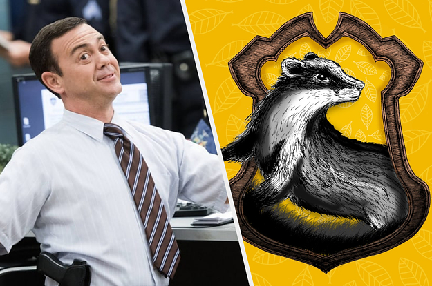 Your Favorite TV Characters Will Reveal Which Hogwarts House You Belong In