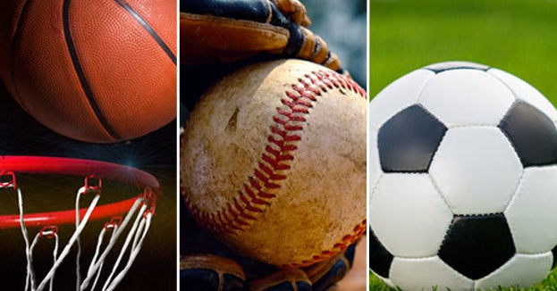 Do You Even Have The Most Basic Sports Knowledge?