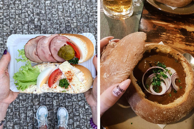 16 Mouth-Watering Czech Foods You Need To Try In Prague