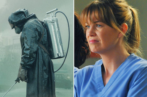 Which Highly-Rated TV Shows Are Actually Pretty Bad?