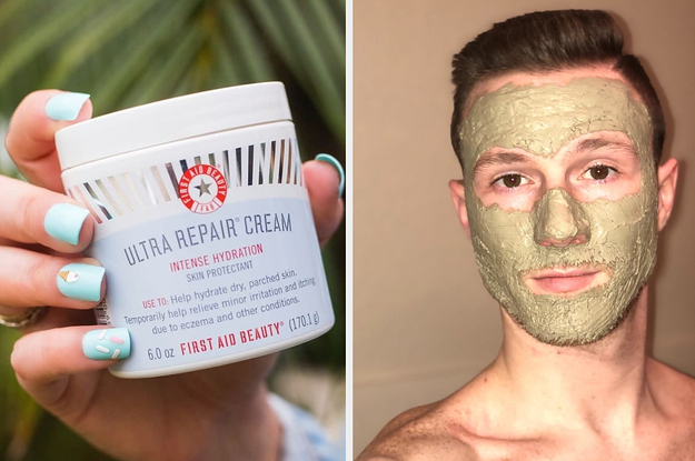 23 Effective Skincare Products Everyone Agrees You Need To Try