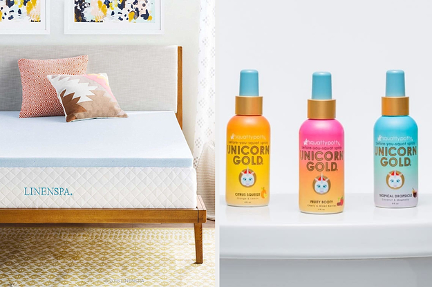 39 Practical Products To Make Living In A Dorm More Bearable