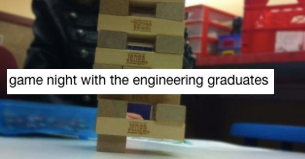 18 Jokes That Prove No College Major Is Safe From A Little Internet Roasting