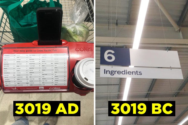 """10 Grocery Stores That Made Me Say """"That's Genius,"""" And 10 That Just Made Me Sigh"""