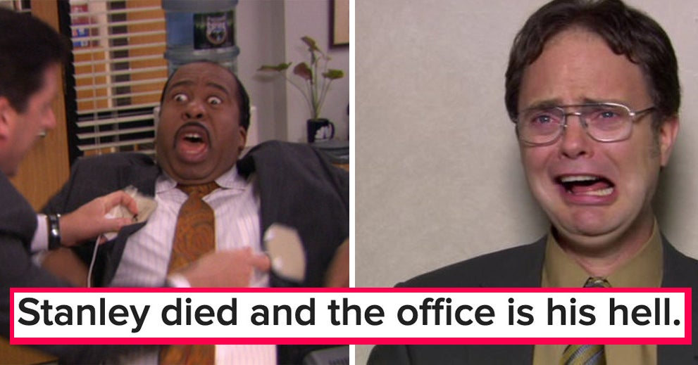 """These Dark Theories About """"The Office"""" Will Make You Want To Rewatch It For The 100th Time"""