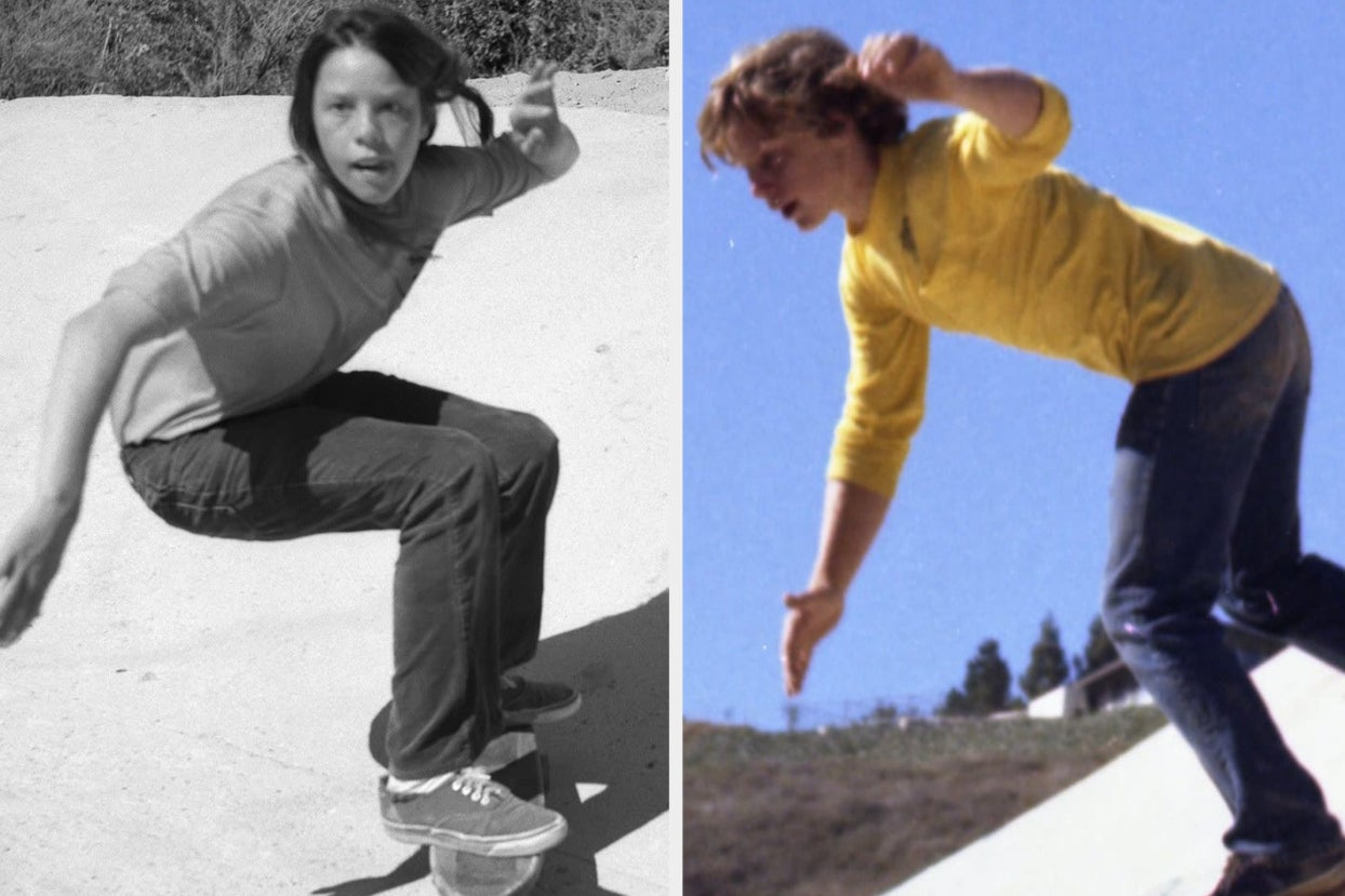 Here's Just How Hardcore Skateboarding Was In The Early Days
