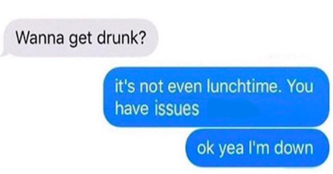 17 Best Friend Texts That Are So Random And Hilarious It's Inspiring