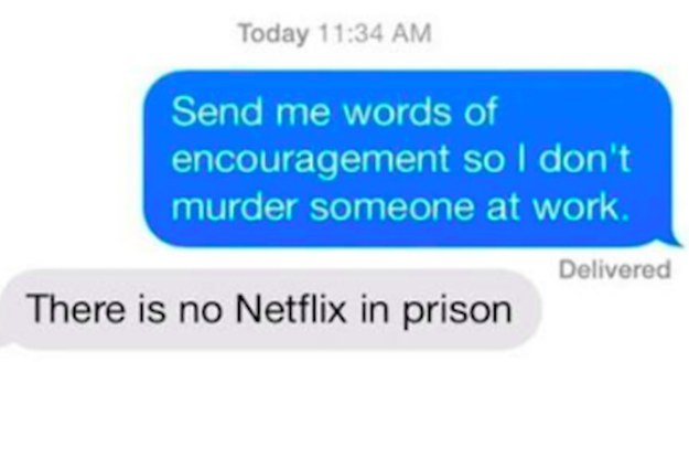 17 Best Friends Who Sent The Funniest, Most Random, And Seriously WTF Texts