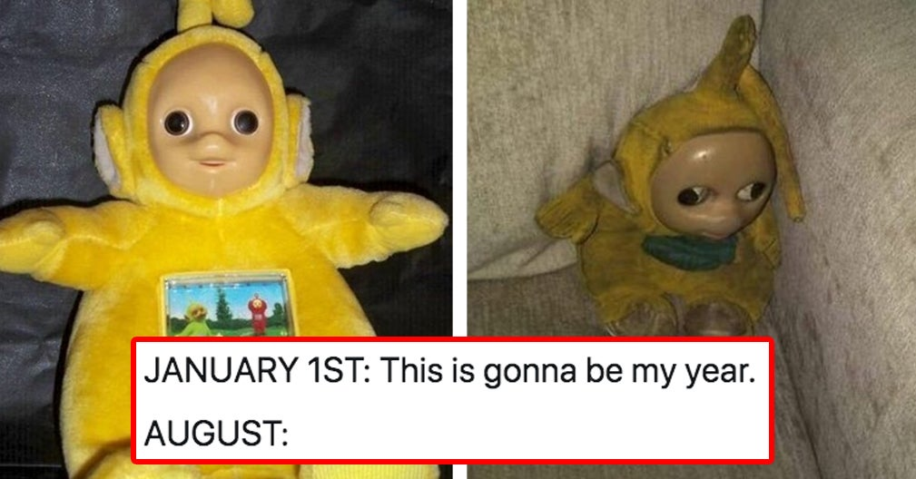 Literally Just 26 Relatable Tweets That I Laughed At Instead Of Doing Work