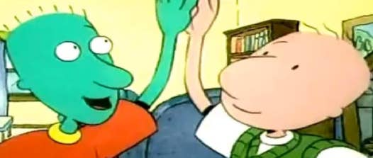 18 Facts About '90s Nickelodeon Cartoons That Might Surprise You