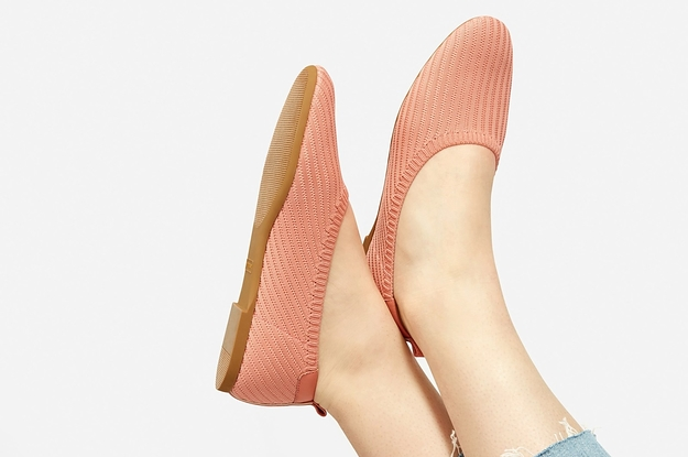 25 Pairs Of Shoes So Comfortable, You Might ...