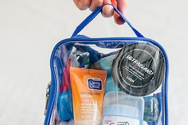 33 Useful Travel Products Under $20
