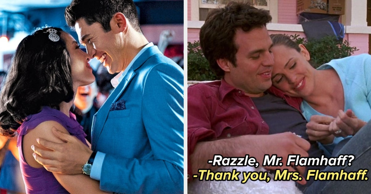 17 Rom-Coms That Absolutely Nailed Their Final Scenes