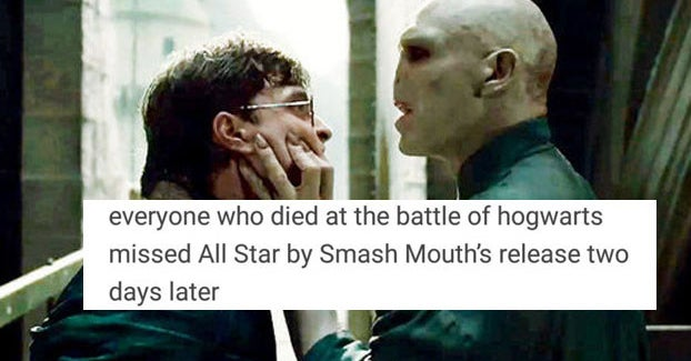 """18 """"Harry Potter"""" Jokes That'll Make You Laugh Every Time"""