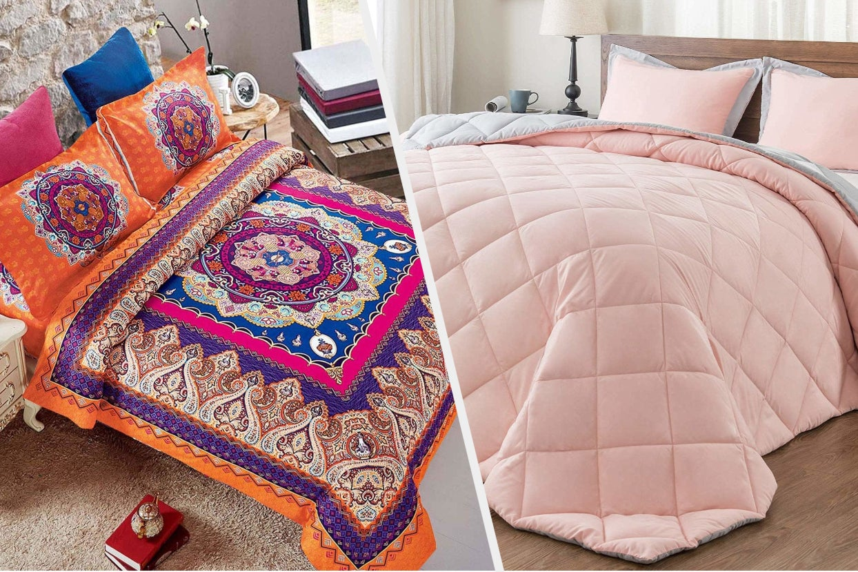 27 Of The Best Comforters You Can Get ...