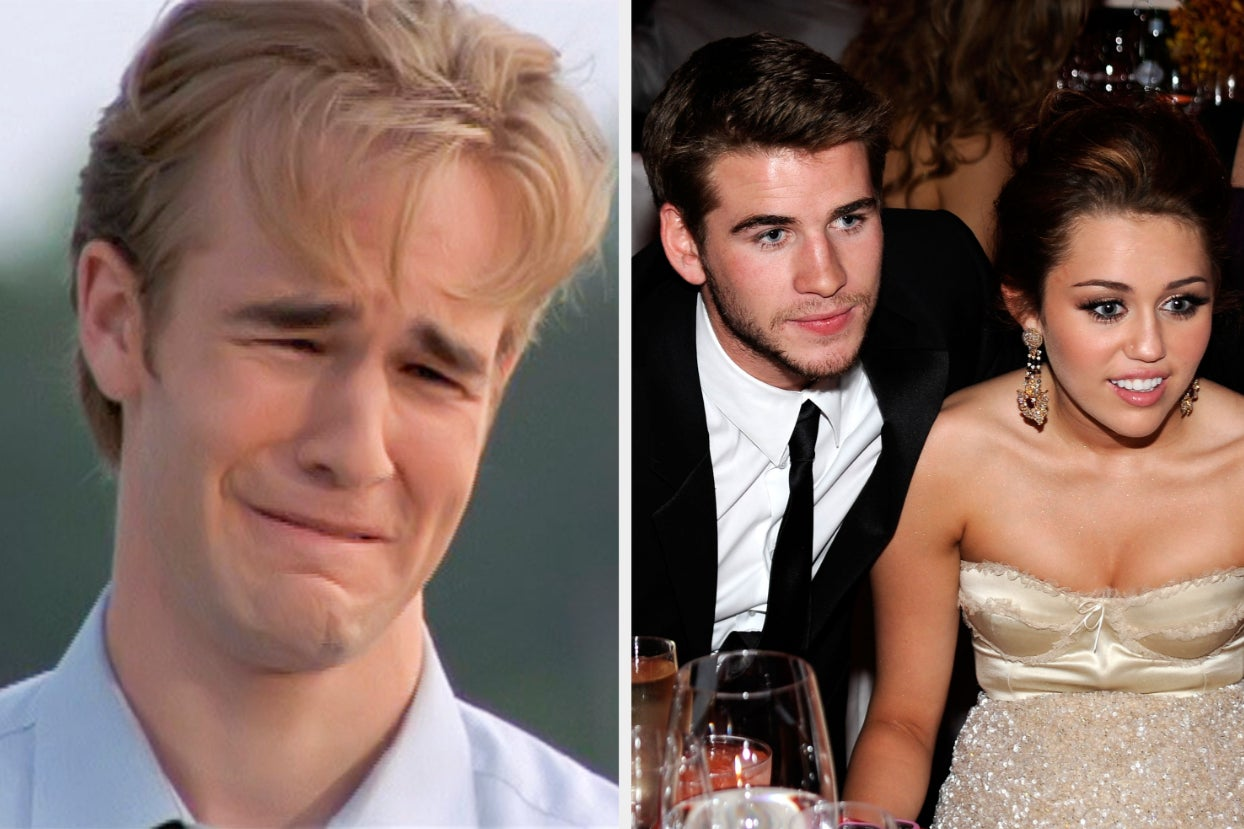 25 Of The Most Heartbreaking Celebrity Breakups Of All Time