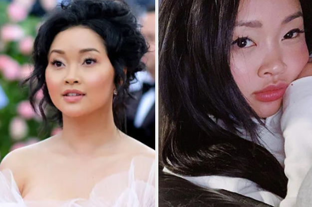 Honestly, Lana Condor Could Teach A Master Class On Makeup For Asian Girls