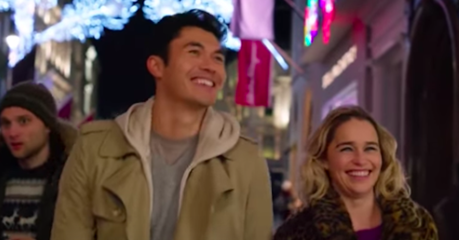 """The """"Last Christmas"""" Trailer Is Here And I Have So Many Questions"""