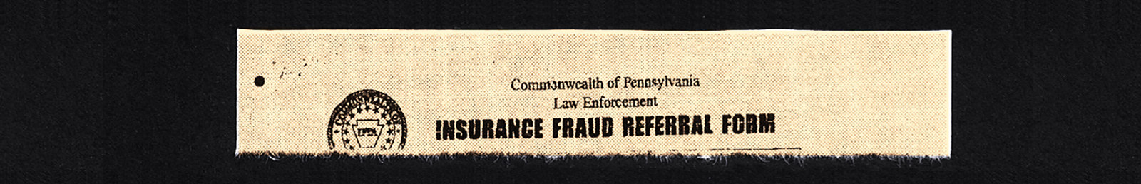 Insurance Companies Are Paying Cops To Investigate Their Own Customers