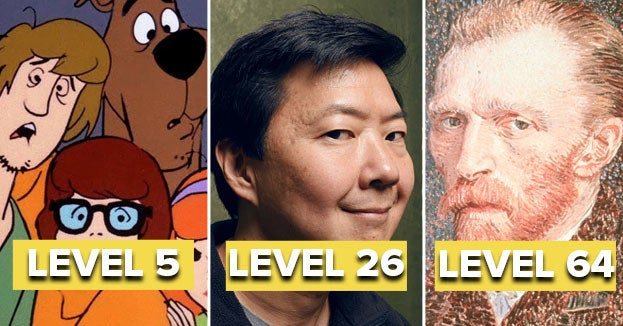 Most People Can Reach Level 10 In This Never-Ending Trivia Quiz — What About You?