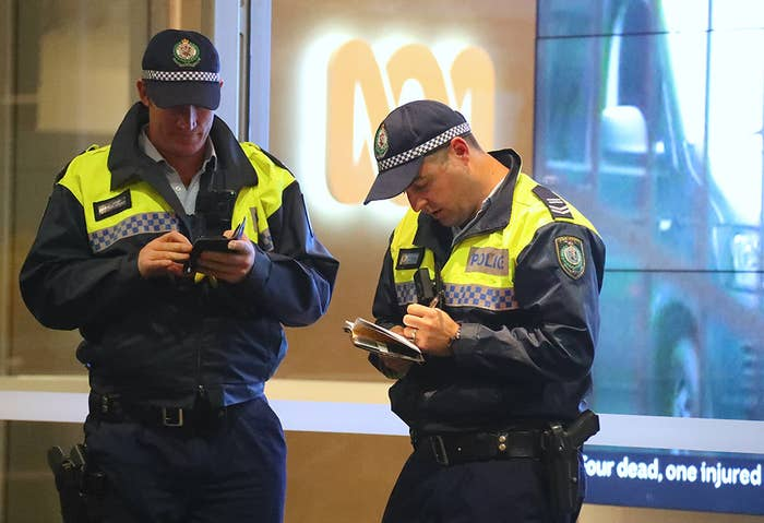 A Huge Banking Scoop Was Almost Never Published After Police Raids Freaked Out The Whistleblower