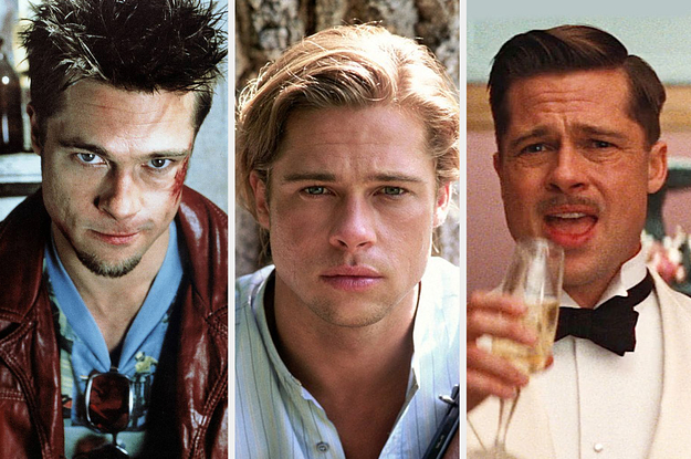 How Normal Are Your Brad Pitt Opinions?