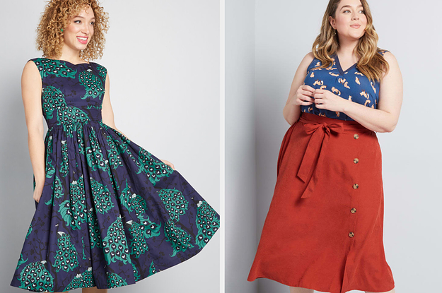 23 Stylish Things You Can Get On Sale At ModCloth Right Now