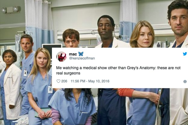 18 Jokes About Watching Medical Dramas That Are ...