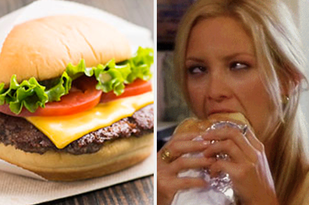 Eat At Shake Shack And We'll Reveal Your Emotional Age