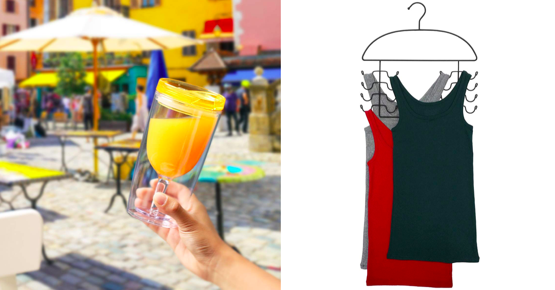 46 Useful Things For The Sloppiest Person You Know