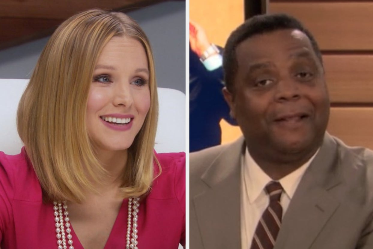 """Can You Match The """"Parks And Recreation"""" Recurring Character To Their Face?"""