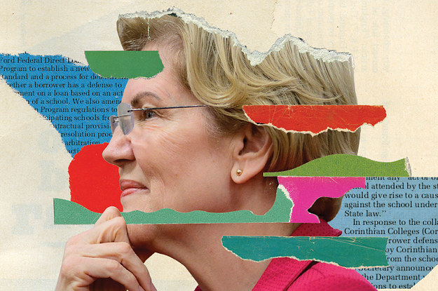 Elizabeth Warren Took On Obama Over Student Debt Forgiveness. How She Won Is Central To Her 2020 Campaign