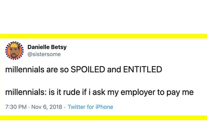 25 Millennial Tweets That Are So Accurate You'll Laugh And Then Cry
