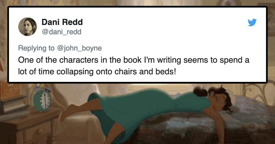 Writers Are Sharing Their Most Overused Phrases And You've Definitely Seen These Before