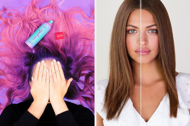 27 Products To Help Bring Lifeless Hair Back To Life