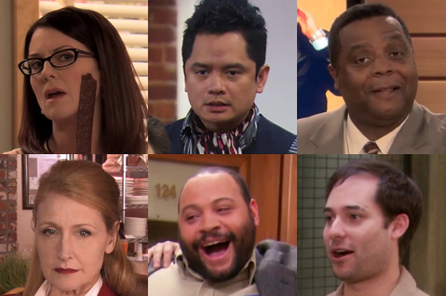 """Most """"Parks And Recreation"""" Fans Can't Identify 15 Of These Characters — Can You?"""