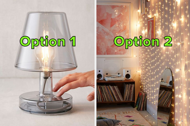 Decorate A Dorm Room And We'll Describe Your Hipster Aesthetic