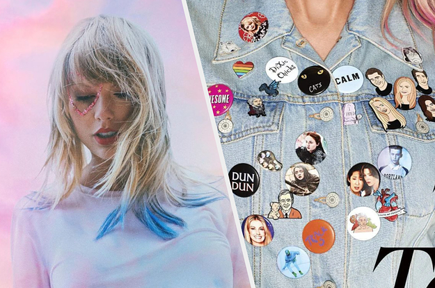 Taylor Swift Folklore New Album Has A Song About Healthcare Workers And The Coronavirus Crisis