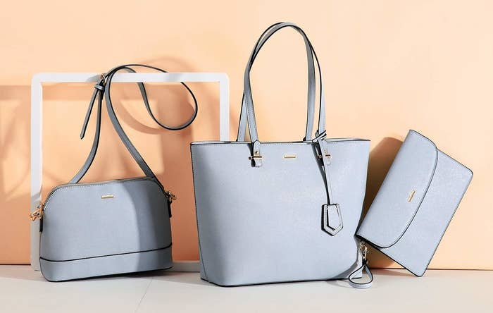 30 Handbags That Look More Expensive Than They Are