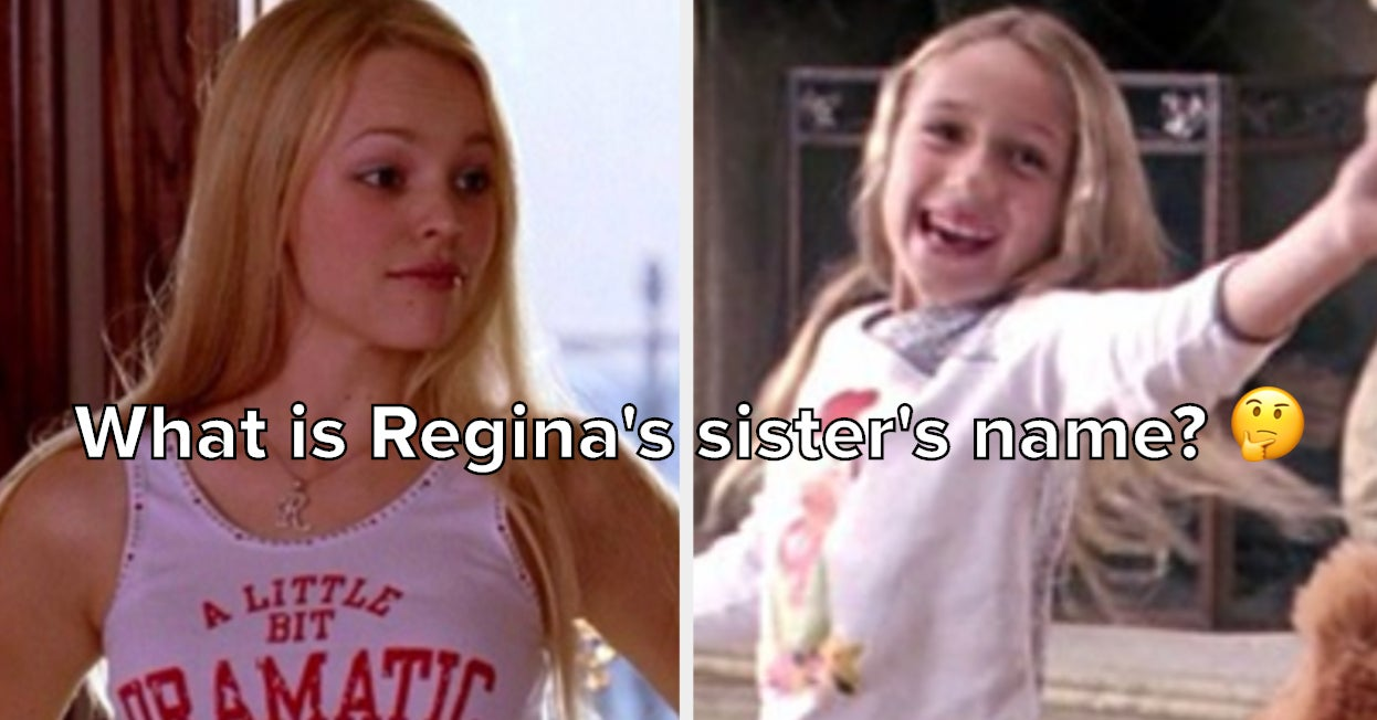 "Only A ""Mean Girls"" Superfan Can Ace This Quiz With At Least 12/13 Correct"