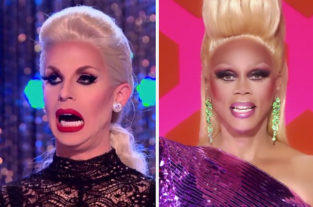 "RuPaul Just Ruvealed That ""All Stars 5"" And Season 12 Of ""RuPaul's Drag Race"" Are Coming Soon"