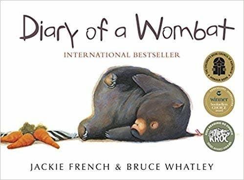 17 Books From Your Aussie Childhood That You've Probably Forgotten About