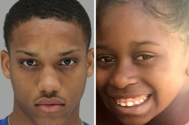 An Instagram Feud Between Rappers Led To The Shooting Death Of A Nine-Year-Old Girl, Authorities Say