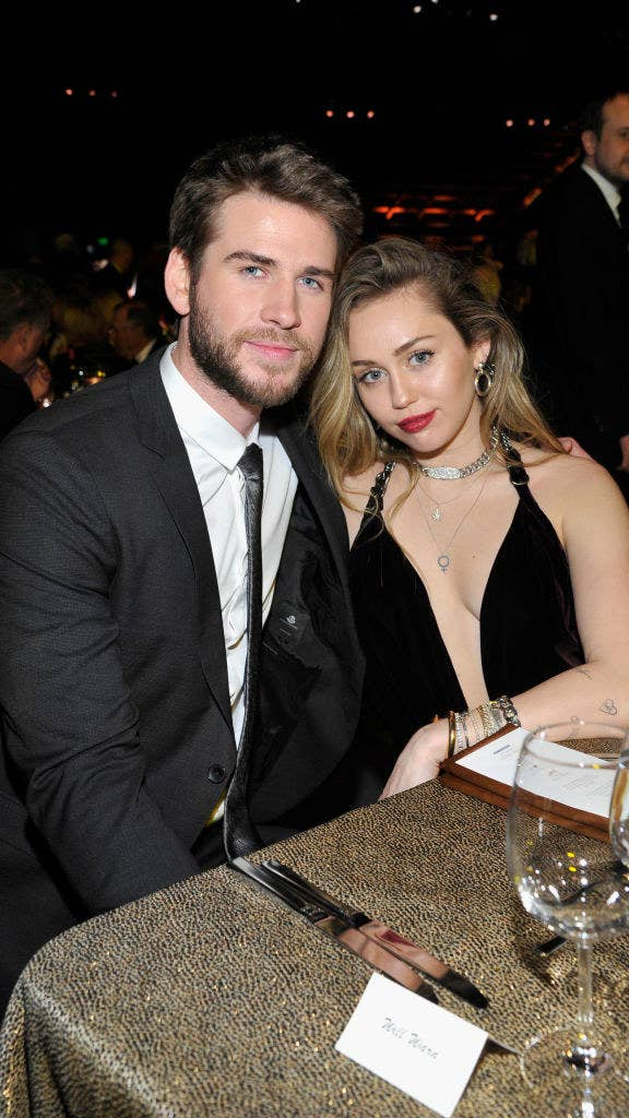 Brody Jenner Defended His Ex Kaitlynn Carter Amid The Miley Cyrus Drama